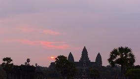 Angkor-Tempelkomplex