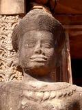 Angkor Temple 5 Royalty Free Stock Photography