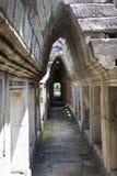Angkor temple Baphuon Royalty Free Stock Image