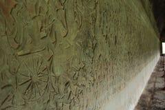Angkor Temple Cambodia Royalty Free Stock Photos
