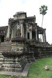 Angkor Temple Cambodia Stock Photography