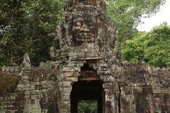 Angkor Temple Cambodia Stock Photos