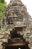 Angkor Temple Cambodia Royalty Free Stock Image