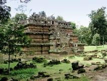 Angkor Thom świątynia Zdjęcia Royalty Free