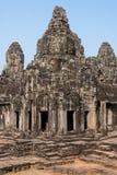 angkor thom - διάσημοι ταξίδι και γύρος ορόσημων σε Cambodi και wor Στοκ εικόνες με δικαίωμα ελεύθερης χρήσης