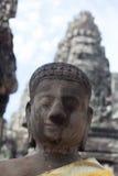 Angkor Thom, διακόσμηση Στοκ φωτογραφίες με δικαίωμα ελεύθερης χρήσης