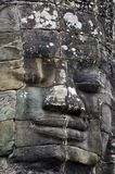 Angkor thom ΙΙ Στοκ φωτογραφία με δικαίωμα ελεύθερης χρήσης