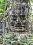 Angkor Thom Καμπότζη Στοκ φωτογραφίες με δικαίωμα ελεύθερης χρήσης