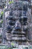 Angkor Thom Καμπότζη Στοκ Εικόνες