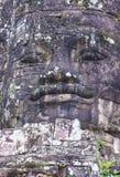 Angkor Thom Καμπότζη Στοκ Φωτογραφία