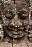 Angkor Thom, περιοχή Angkor Wat, Καμπότζη Στοκ φωτογραφία με δικαίωμα ελεύθερης χρήσης