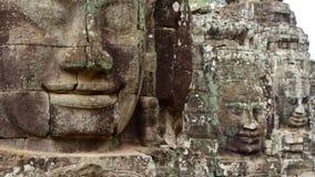 Angkor Thom, περιοχή Angkor Wat, Καμπότζη Στοκ Φωτογραφίες