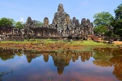 Angkor Thom Στοκ Εικόνες