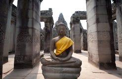 Angkor Thom Fotos de Stock