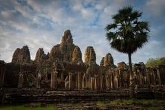 Angkor Thom Zdjęcie Stock
