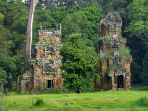 Angkor Thom Photographie stock