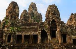 Angkor Thom Fotografia de Stock Royalty Free