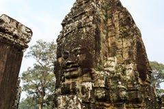 Angkor Thom Imagem de Stock