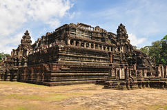 Angkor Thom Royalty-vrije Stock Afbeelding