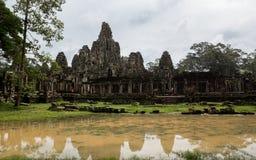 Angkor Thom Стоковое Фото