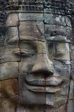 Angkor thom Β Στοκ Φωτογραφία