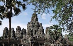 Angkor Thom Fotos de archivo