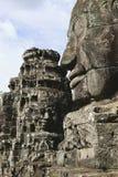 Angkor Thom immagini stock libere da diritti
