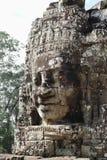 Angkor Thom Fotografía de archivo