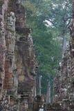 Angkor Thom Στοκ Φωτογραφίες
