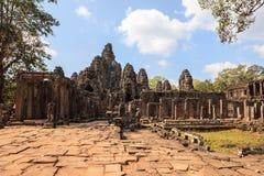 Angkor Thom Stock Photography