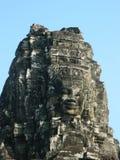 Angkor Thom Bayon Royalty Free Stock Images