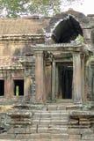 Angkor Thom, Cambogia Immagini Stock Libere da Diritti