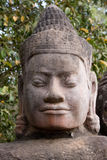 Angkor Thom, Camboya Imágenes de archivo libres de regalías