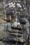 Angkor Thom II Royaltyfri Foto