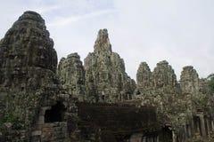Angkor Thom IIII Lizenzfreie Stockbilder
