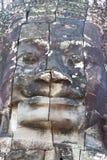 Angkor thom Royalty Free Stock Image