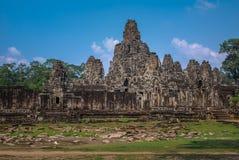 Angkor thom, siemreap, Καμπότζη στοκ εικόνες