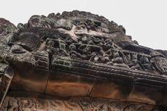 Angkor thom, siemreap, Καμπότζη Στοκ φωτογραφία με δικαίωμα ελεύθερης χρήσης