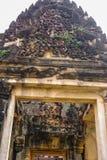 Angkor thom, siemreap, Καμπότζη Στοκ εικόνες με δικαίωμα ελεύθερης χρήσης