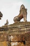 Angkor thom, siemreap, Καμπότζη Στοκ φωτογραφίες με δικαίωμα ελεύθερης χρήσης