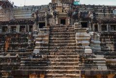 Angkor Thom, siemreap, Kambodscha Stockfoto