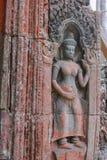 Angkor Thom, siemreap, Kambodscha Lizenzfreie Stockbilder