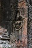 Angkor Thom, siemreap, Kambodscha Lizenzfreie Stockfotos