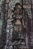 Angkor Thom, siemreap, Kambodscha Lizenzfreies Stockbild