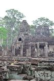 Angkor Thom Temple. Stock Photography