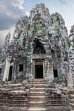 Angkor Thom Temple Royalty Free Stock Images