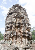 The angkor thom Stock Image
