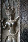 Angkor Vat Photos libres de droits