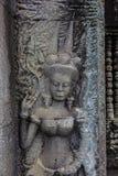 Angkor Vat Images libres de droits