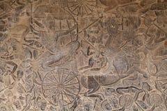 Angkor Vat Photo libre de droits